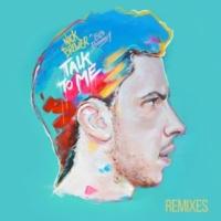 ニック・ブリューワー/Bibi Bourelly/FRISCO Talk To Me (feat.Bibi Bourelly/FRISCO) [Rude Kid Remix]
