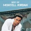 モンテル・ジョーダン Best Of Montell Jordan