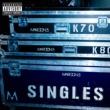 マルーン5 Singles