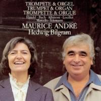 Maurice André/Hedwig Bilgram Sonata in C: I. Largo cantabile