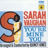 Sarah Vaughan The Best Is Yet To Come (1997 Remastered Version)