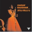 Sarah Vaughan After Hours