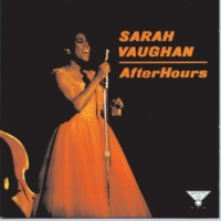 Sarah Vaughan If Love Is Good To Me