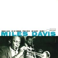 マイルス・デイヴィス Miles Davis [Vol. 2]