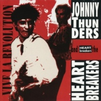 Johnny Thunders and the Heartbreakers Let Go