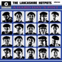 The Lancashire Hotpots Last Man Standing