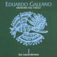 Eduardo Galeano Pies