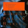 Itzhak Perlman Brahms: Piano Trios Nos 1 - 3