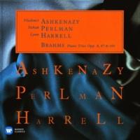 Vladimir Ashkenazy/Itzhak Perlman/Lynn Harrell Piano Trio in A Major, Op. posth.: II. Vivace