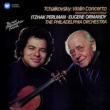 Itzhak Perlman Tchaikovsky: Violin Concerto & Serenade melancolique