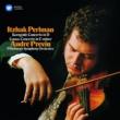 Itzhak Perlman Korngold & Conus: Violin Concertos