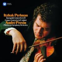 Itzhak Perlman/Pittsburgh Symphony Orchestra/André Previn Violin Concerto in D Major, Op. 35: III. Finale (Allegro assai vivace)