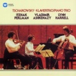 Itzhak Perlman/Lynn Harrell/Vladimir Ashkenazy Piano Trio in A Minor, Op. 50: II. Variation 1