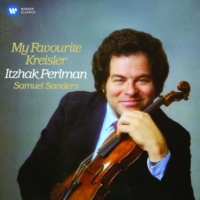 Itzhak Perlman La Chasse - Caprice in the style of Cartier