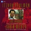 Itzhak Perlman Live in Russia