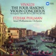 Itzhak Perlman Vivaldi: The Four Seasons & Violin Concertos