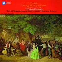 Itzhak Perlman Violin Concerto in A Minor, Op. 53, B. 108: III. Finale - Allegro giocoso, ma non troppo