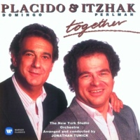 "Itzhak Perlman 6 Songs, Op. 4: No. 4, ""Sing not to me, beautiful maiden"""