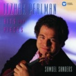 Itzhak Perlman Bits and Pieces