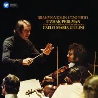 Itzhak Perlman/Carlo Maria Giulini Violin Concerto in D Major, Op. 77: III. Allegro giocoso, ma non troppo vivace
