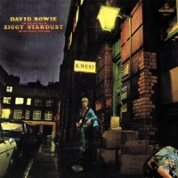 David Bowie Hang On To Yourself (2012 Remastered Version)
