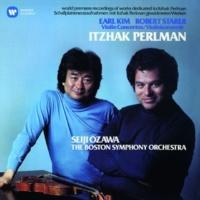 Itzhak Perlman Violin Concerto: III. Allegro moderato - Presto leggiero