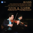 Itzhak Perlman/Vladimir Ashkenazy Violin Sonata No. 2 in A Major, Op. 100: I. Allegro amabile