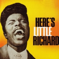Little Richard Slippin' and Slidin'