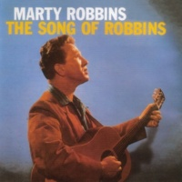 Marty Robbins I Never Let You Cross My Mind