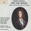 Academy of the Begynhof Amsterdam Purcell: Dido and Aeneas, Z.626