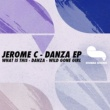 Jerome.c & Jerome.c Danza