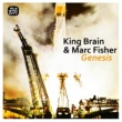 King Brain & Marc Fisher & King Brain & Marc Fisher Genesis (Terry Lee Brown Junior's Dub)