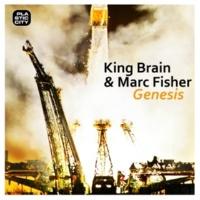 King Brain & Marc Fisher & King Brain & Marc Fisher Genesis (Terry Lee Brown Junior's Dub)