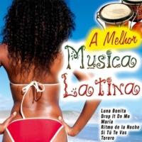 The Latin Girls Una Noche Loca