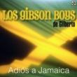 Los Gibson Boys De Gilberto Adios a Jamaica