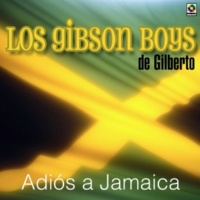 Los Gibson Boys De Gilberto La Pequeña