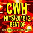 Christian Workout Hits Group CWH - Best of Hits (2015) 2 - 12 Top Christian Workout Songs