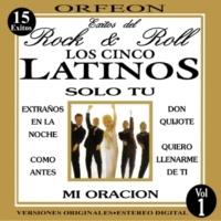 Los Cinco Latinos Maquina Tragamonedas