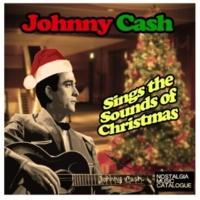 Johnny Cash Silent Night