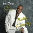 Bobby Conerly Soul Singer (The Tribute)