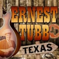 Ernest Tubb Journey's End