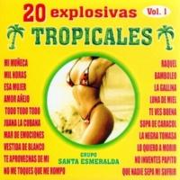 Grupo Santa Esmeralda No Inventes Papito (Soy Chiquito)