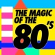 The 80's Band,80's Pop&Compilation Années 80 Simply Irresistible