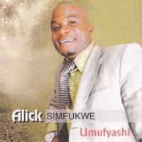 Alick Simfukwe Rise and Shine