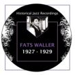 Fats Waller/Johnny Thompson Back in Your Own Back Yard (feat. Johnny Thompson)