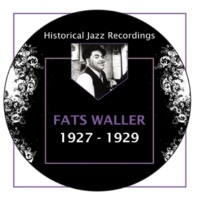 Fats Waller/Johnny Thompson Nobody Knows (How Much I Love You) [feat. Johnny Thompson]