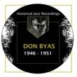 Don Byas/Bernard Hilda Infiniment (feat. Bernard Hilda)