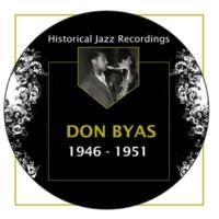 Don Byas/Bernard Hilda Quisiera Saber ... (I Love You for Sentimental Reasons) [feat. Bernard Hilda]