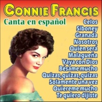 Connie Francis Solamente una Vez (You Belong To My Heart)