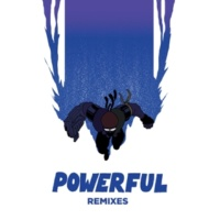 Major Lazer Powerful (feat. Ellie Goulding & Tarrus Riley) [With You. x GITCHII Remix]